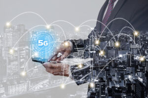 5G rollout Europe